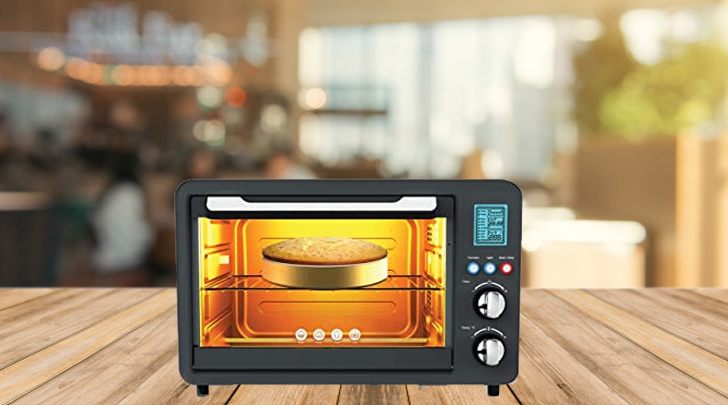 OTG Oven Toaster Grill