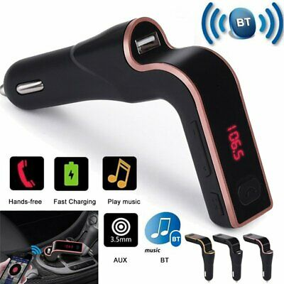 Car Bluetooth Kit