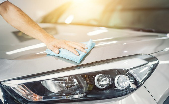 Car Cleaner and Care Accessories