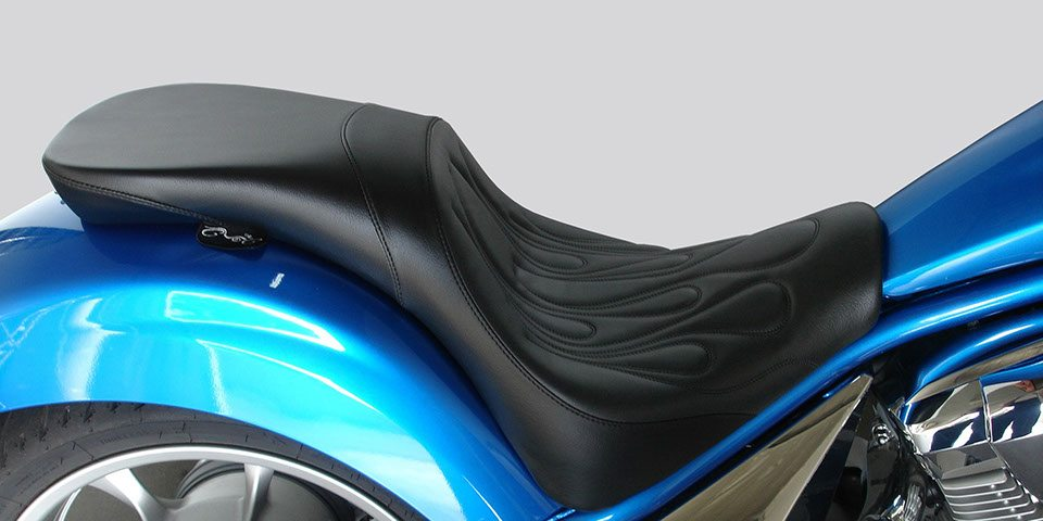 Motorcycle Covers and Mouldings