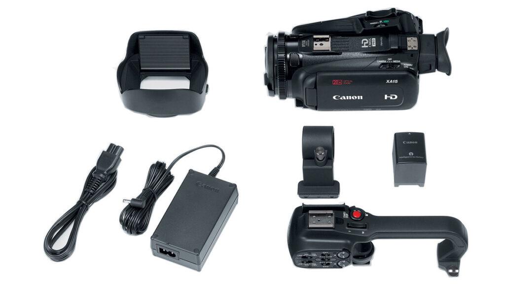 Video Cameras Accessories