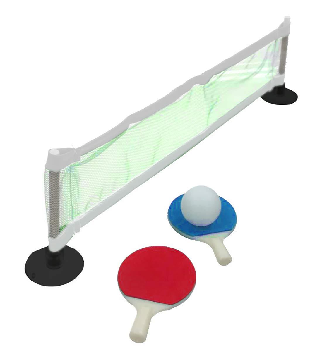 Table Tennis alternative