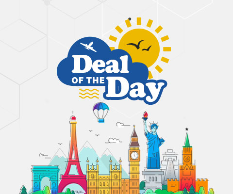 Goibibo Deal of the Day