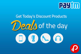 Paytmmall Deals of the day