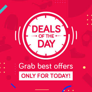 Snapdeal Deal of the Day