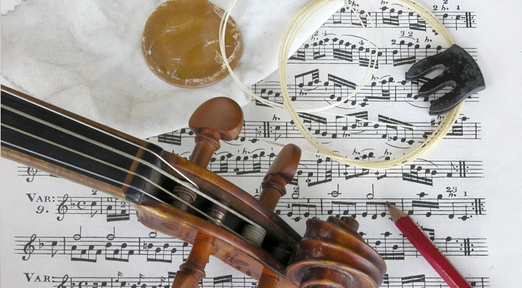 String Instrument Accessories