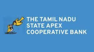 TAMIL NADU STATE APEX COOPERATIVE