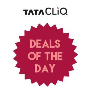 Tatacliq Deal of the Day