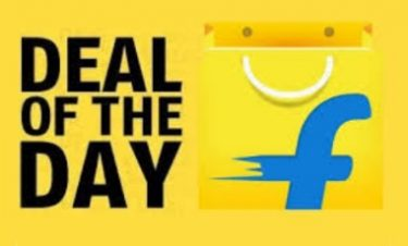 Flipkart Deal of the Day